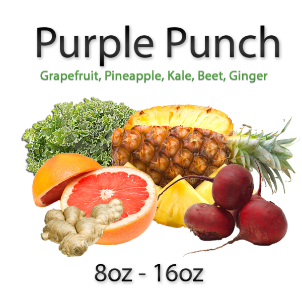 purplepunch